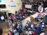 Great interest at Tullamore