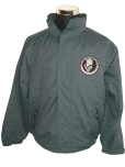 Dover Jacket €40.00 (€49.20 inc VAT) Bottle Green