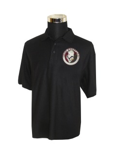 Polo Shirt €15.00 (€18.45 inc VAT) Black