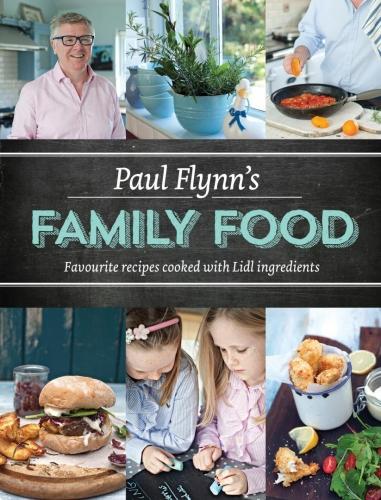 paul flynn's family food