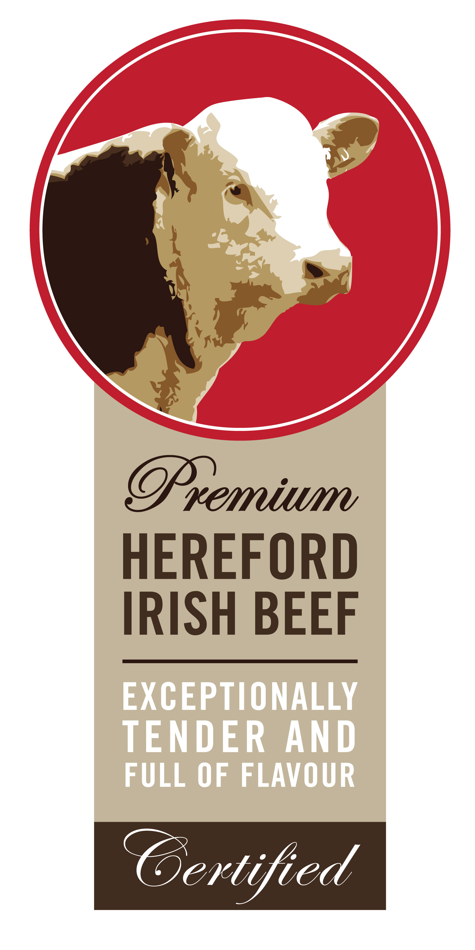 why choose hereford irish hereford breed society ltd