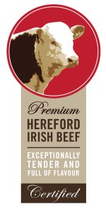 Certified Hereford Beef