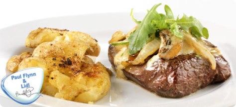 Irish Hereford Steak Fillet