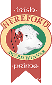 Irish Hereford Prime
