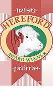 Irish Hereford Prime