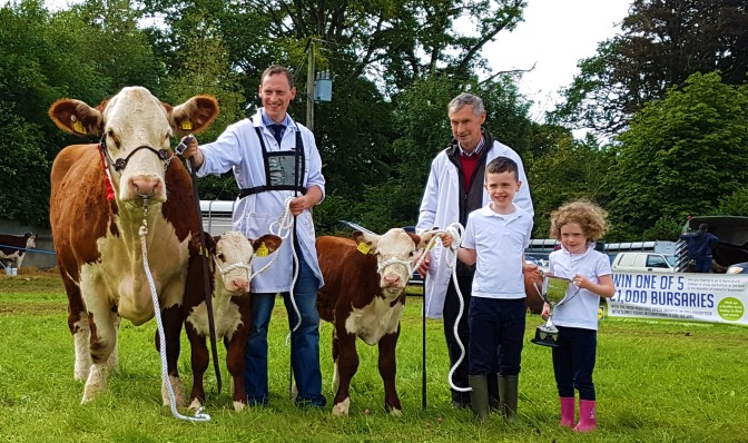 North Tipperary Agricultural Show