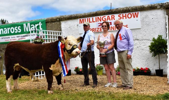 Mullingar Annual Show 2018