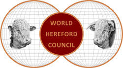 Irish Secretary General of the World Hereford Council.